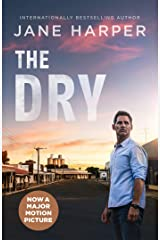 The Dry (Aaron Falk Book 1) Kindle Edition