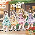 THE IDOLM@STER MILLION THE@TER WAVE 09 Fleuranges