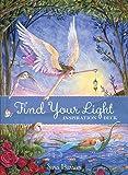 ファインド ユア ライト インスピレーション デック オラクル 占い Find Your Light Inspirati…