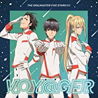 【Amazon.co.jp限定】THE IDOLM@STERシリーズ イメージソング2021「VOY@GER」 【Sid…