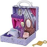 アナと雪の女王 おもちゃ エルサ ベッドルーム POPアドベンチャー ミニプレイセット フィギュア 人形 アナ雪 グッズ