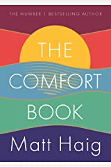 The Comfort Book Kindle Edition