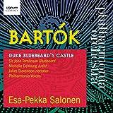 バルトーク:歌劇 《青ひげ公の城》
