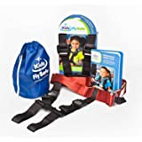 Child Airplane Travel Harness - Cares Safety Restraint System - The Only FAA Approved Child Flying Safety Device (Discontinue