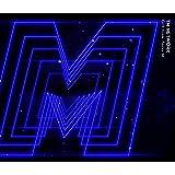 """【店舗限定特典つき初回製造分】 Gift from Fanks M(CD3枚組)(応募はがき封入)(オリジナルステッカー""""M""""盤バージョン付き)"""