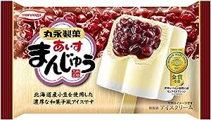 丸永製菓 あいすまんじゅう 100ml×20袋