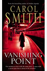 Vanishing Point Kindle Edition