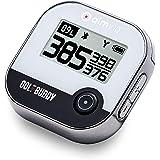 Golf Buddy Mens GOLFBUDDY aim V10 Talking Golf GPS V10 Talking Golf GPS, Chrome