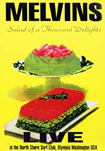 Salad of Thousand Delights