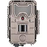 Bushnell Mens Bushnell 16MP Trophy Cam HD Essential E3 Trail Camera 119837C, Brown, 16 megapixels