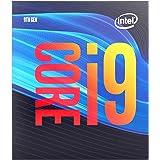 Intel インテル Core i9-9900 / 3.1 GHz / 8コア / LGA 1151 / BX80684I99900【BOX】 【日本正規流通品】