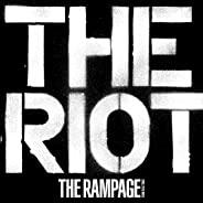 THE RIOT(CD+Blu-ray Disc)