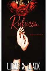 Rubicon Kindle Edition