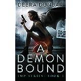 A Demon Bound: 1