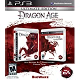 Dragon Age: Origins: Ue / Game