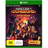 Minecraft Dungeons – Hero Edition - Xbox One/Xbox Series X