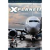 X-Plane 11 オフィシャルバージョン - X-Plane 11グローバルフライトシミュレータ(PC、MAC、LINUX)