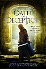 Oath of Deception: Reign of Secrets, Book 4 Kindle Edition