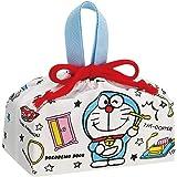 スケーター 子供用 お弁当 巾着袋 I'm Doraemon ひみつ道具 日本製 KB7-A