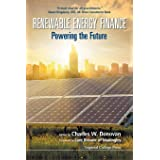 RENEWABLE ENERGY FINANCE: POWERING THE FUTURE