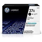 HP CF237X (37X) Genuine Black High Yield [25K Pages] Toner Cartridge