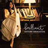 brilliant(CD+DVD) (LIVE DVD盤)