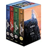 School for Good and Evil Books 1-4 Paperback Box Set