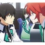 魔法科高校の劣等生 Android(960×854)待ち受け 司波 達也,柴田 美月,千葉 エリカ(ちば エリカ)