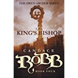 The King's Bishop: The Owen Archer Series - Book Four: 4
