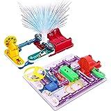 nullie 電気回路 キット 電気回路セット サーキット 電気 電気実験 2種セット