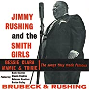Jimmy Rushing and the Smith Girls (Remastered)