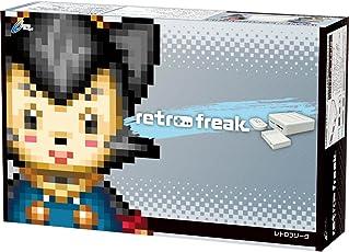 レトロフリーク (レトロゲーム互換機) 特典 microSD 4GB 同梱