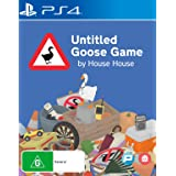 Untitled Goose Game - PlayStation 4