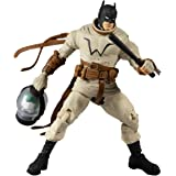 McFarlane - DC Build-A 7 Figures Wave 3 - Last Knight On Earth - Batman