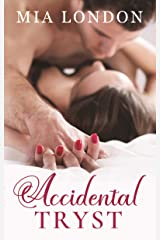 Accidental Tryst Kindle Edition