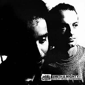 Ashley Road Sessions 88-94 [解説付 / 数量限定盤 / 国内仕様輸入盤CD] (BRSM030)
