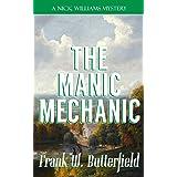 The Manic Mechanic: 31