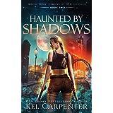 Haunted by Shadows: Magic Wars (2)
