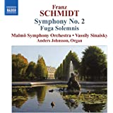Symphony No. 2 Fuga Solemnis