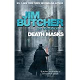 Death Masks: The Dresden Files, Book Five