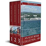 An Aunt Bessie Collection - ABC: The first three books in the Isle of Man Cozy Mystery Series