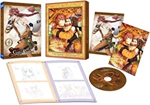 Code:Realize ~ 創世の姫君 ~ 第4巻 [Blu-ray]