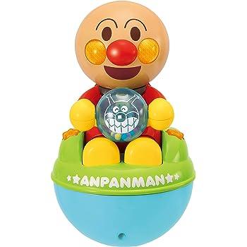 アンパンマン おててあそびで成長! 3モードのくるピカローリー