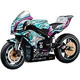 ex:ride Spride.06 レーシングミク TT零13 ノンスケール ABS製 塗装済み完成品フィギュア