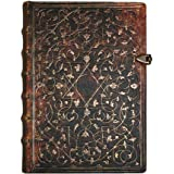 Paperblanks Grolier Midi Hardcover Journal (240 pages Lined 5 x 7 Inches)