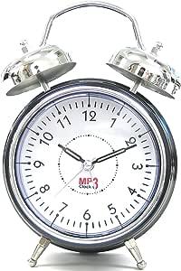 サンコ- MP3 Clock MP3CLK01
