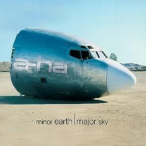 Minor Earth,.. -Deluxe-