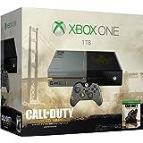 Xbox One 1TB (コール オブ デューティ アドバンスド・ウォーフェア リミテッド エディション) (5C7-00017) (『コール オブ デューティ アドバンスド・ウォーフェア』カスタム デザイン ワイヤレス コントローラー同梱)