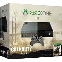 Xbox One 1TB (コール オブ デューティ アドバンスド・ウォーフェア リミテッド エディション) (5C7…