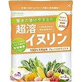 LOHAStyle(ロハスタイル)超溶イヌリン 2kg 特許申請技術 即溶タイプ(水溶性食物繊維 Non-GMO)